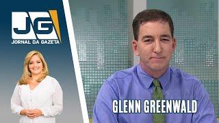 Entrevista com Glenn Greenwald, fundador do The Intercept Brasil, sobre a Vaza Jato