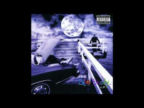 Eminem - 97' Bonnie & Clyde (Explicit)