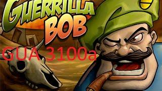 Guerrilla Bob PC Ultra Settings