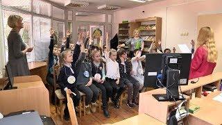 Неделя детской книги прошла в библиотеках Пинска