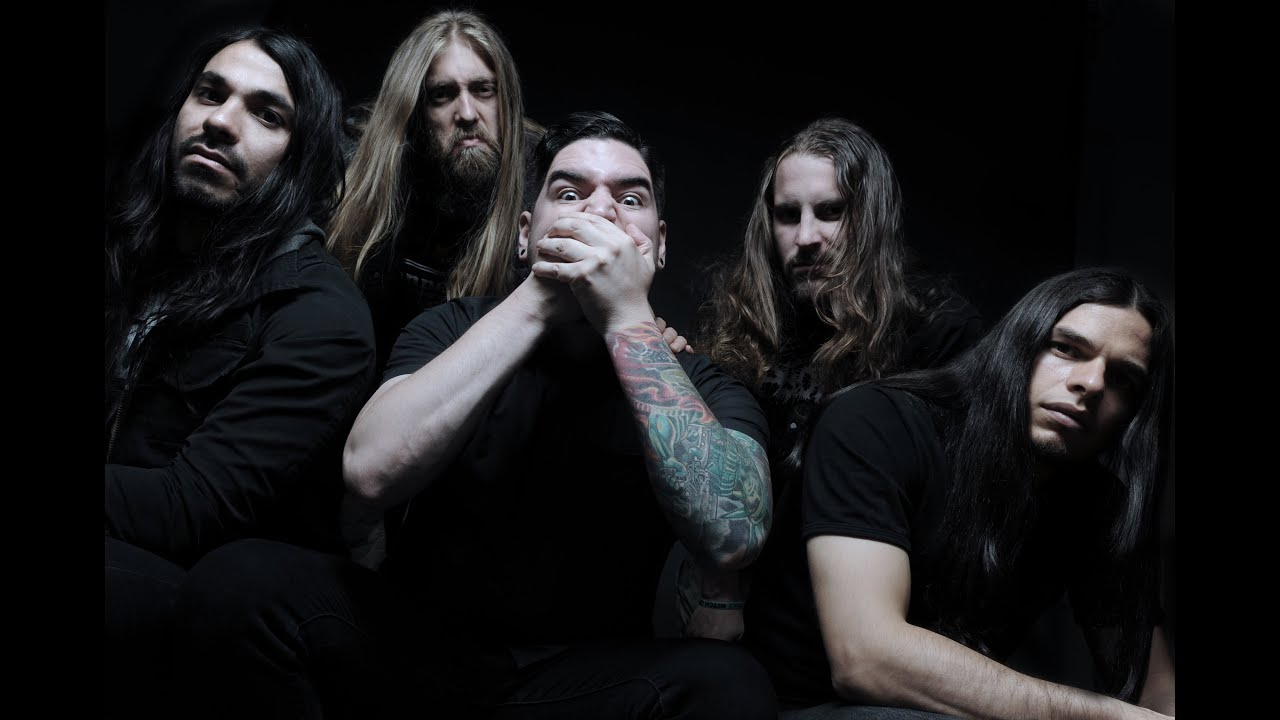 SUICIDE SILENCE's Mark Heylmun on Upcoming Album ...