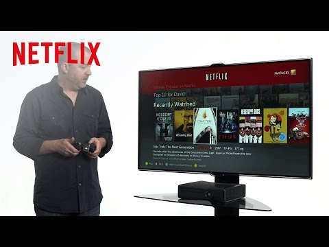 Netflix Quick Guide: Getting Started On Xbox  Netflix