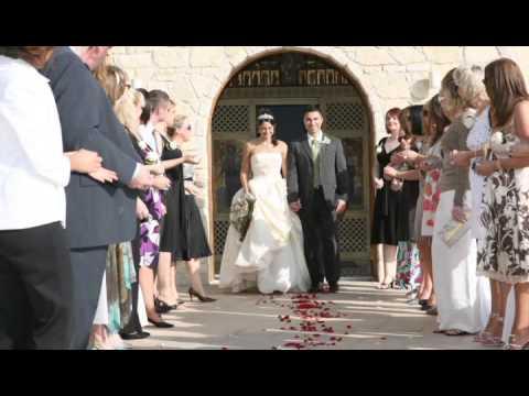 Destination Weddings Cyprus