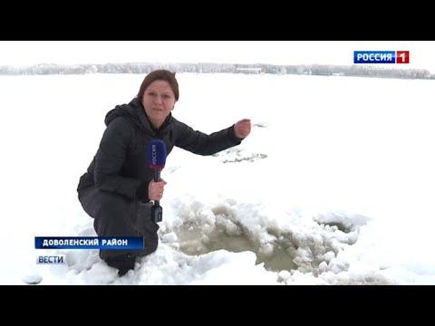 В Новосибирской области вернули жизнь двум озерам
