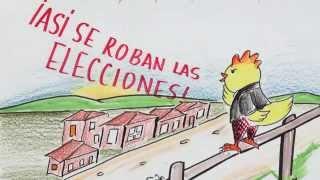 Así se roban las elecciones en Colombia