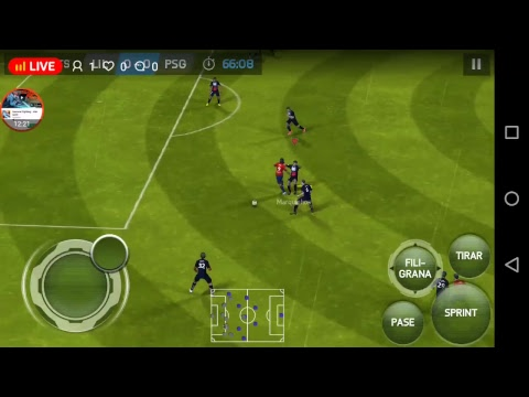 PSG. FIFA18