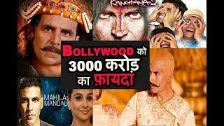 Akshay Kumar Upcoming Movies 2019, Akshay बनायेगे बड़े record, Kesari, Good News, Housefull 4 |