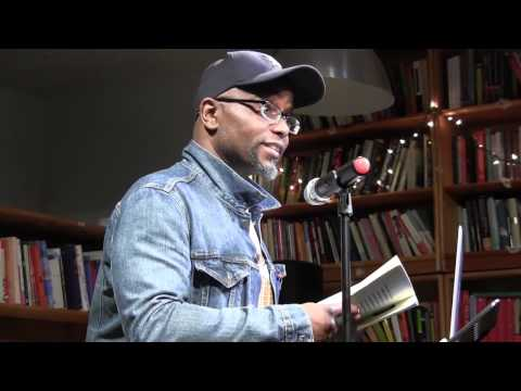 """Tyehimba Jess Reads """"Freedsong: Dream Song"""""""