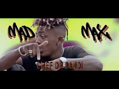 MAD MAX - Zoulou II PNS PRODUCTION