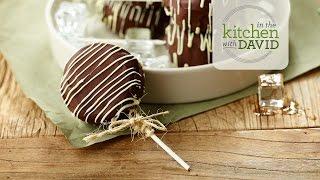 How To Make Chocolatey Chip Ice Cream Sandwich Pops