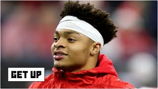 Could Justin Fields' petition actually change the Big Ten's decision to cancel the season?   Get Up