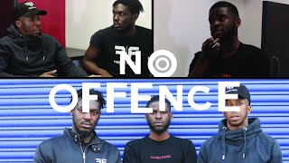 No Offence EP.4 - Finesse Foreva | Link Up TV