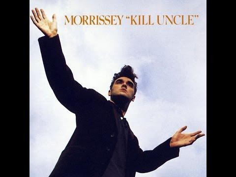 Morrissey - Kill Uncle [Full Album HD]