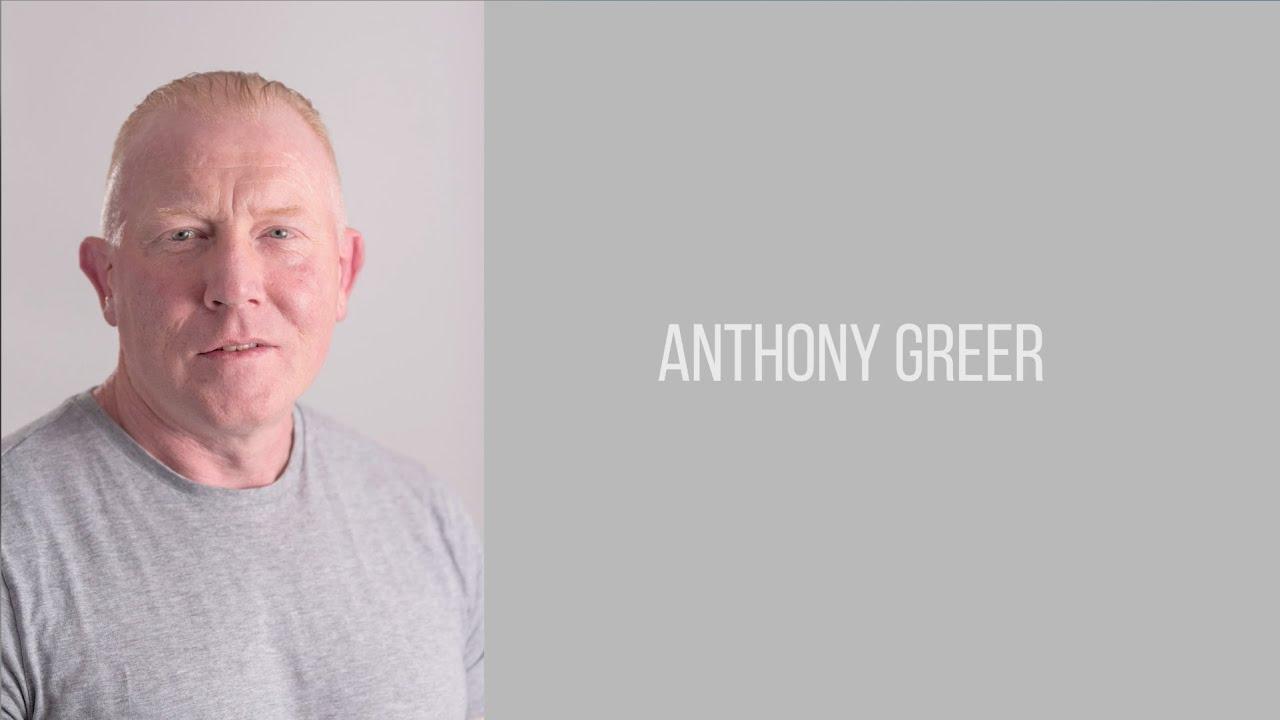 Anthony Greer   Acting Showreel