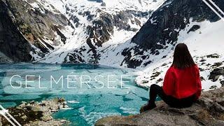 Wandererlebnis Gelmersee