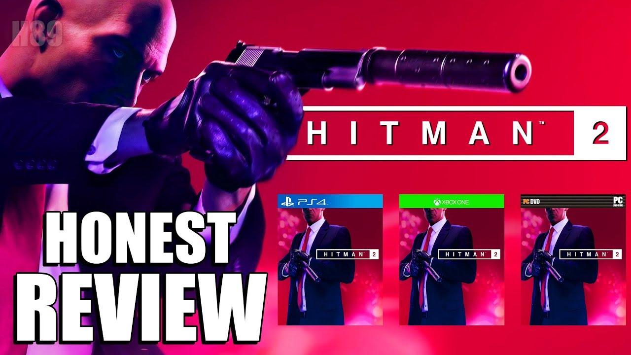 Hitman 2 Review Is Hitman 2 Worth Buying Youtube