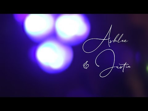 Ashlee & Justin | Connellsville, PA Wedding Videography | Bud Murphy Reception