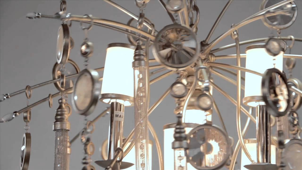 Bliss Corbett Lighting