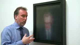Paul Moorhouse: Gerhard Richter - Portraits, National Portrait Gallery, London (2009)