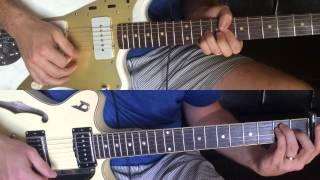 Bethel Live No Longer Slaves Guitar Tutorial