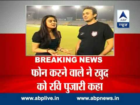 Ness Wadia's father threatened by underworld to leave Preity alone