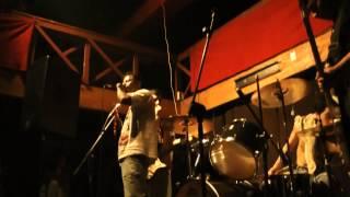 MORBO en el Keko bar (concierto completo HD)