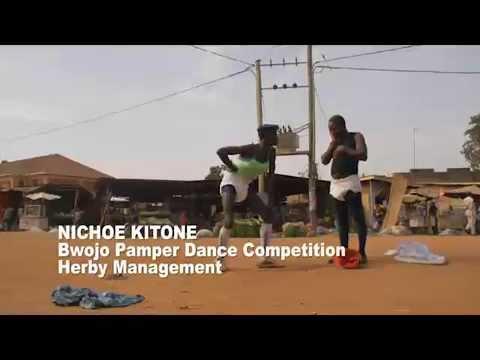 nichoe kitone bwojo mp3