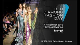 Blu Diamond Fashion Day AW 2019/20 - Limassol Marina