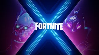 FORTNITE SEASON 10/ARENA + 1000 PKT/GIVEWAY USP-S NEO-NOIR ON 50 SUBOW