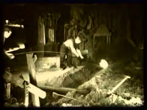 A History of Iron and Steel Making in Scunthorpe on Film 1950-1973