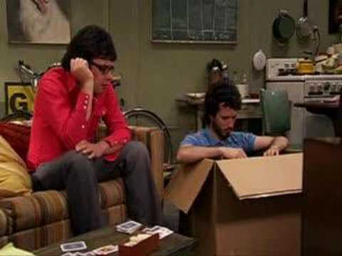 Flight of the Conchords Ep.6, 7  & 8 - Best Of