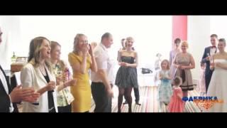 Свадьба с стиле Фуршет