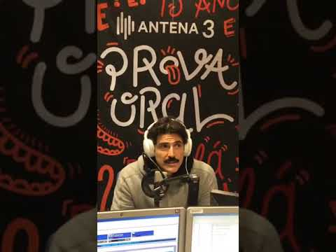 Reynaldo Gianecchini e Ricardo Tozzi - Entrevista / Radio