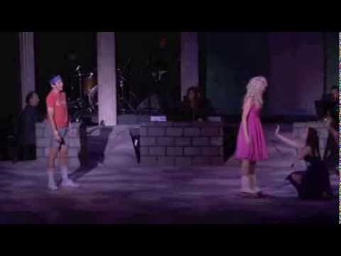 Don't Walk Away - Xanadu The Musical 2012 (HBAPA)