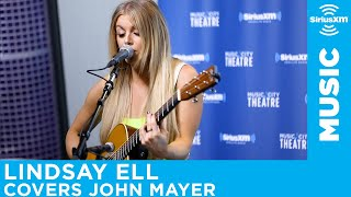 "Lindsay Ell - Mashup of ""Castle"" & John Mayer's ""I Don't Trust Myself (With Loving You)"""