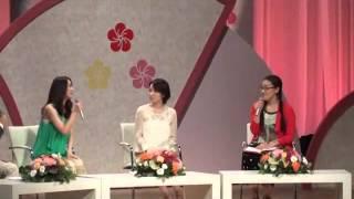 2012 9、3 蒲田でイベントがありました。 共演者の方々も多数出演...