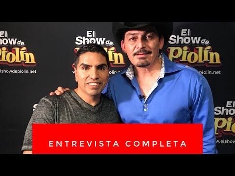 José Manuel Figueroa Entrevista en El Show de Piolin