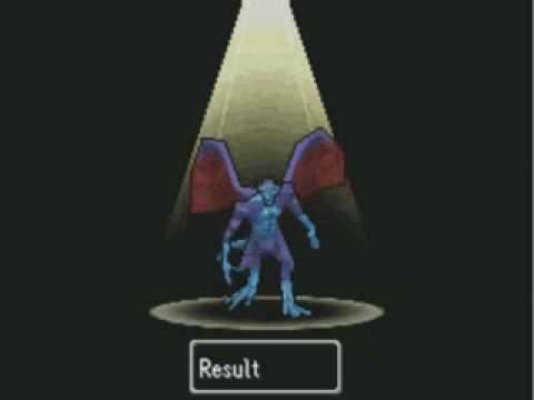 Dragon quest Monster Joker Dhoulmagus 4/15