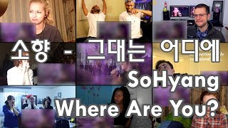 Download Mp3 Sohyang - Where Are You?
