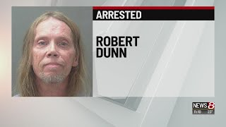 New Castle man charged with murder in stabbing