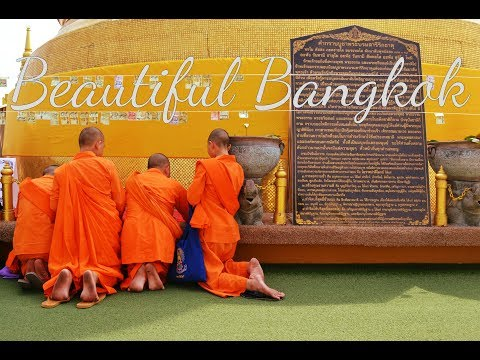 Beautiful Bangkok! - Power Nap Edition (Watch in HD)