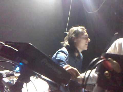 DJ HENDRIX & SEDMA Love Brigade @FREAKY BAR for *Black.Box 4th B-DAY* 21Oct2011.mp4