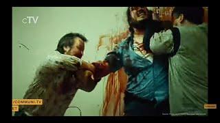 Yangi virus mutatsia zombi. Ozbekcha tarjima kino