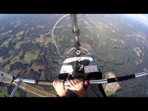 Hang Glide Atlanta and North Georgia - Flight Details and Prices