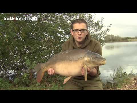 Tackle Fanatics TV - Korda Big Hit Fishing Masterclass