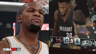 NBA 2K15 Gamescom Footage and PC Info!