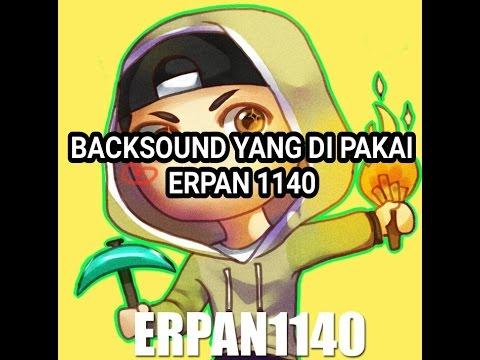 LAGU / BACKSOUND YANG DI PAKAI ERPAN 1140 ( DONKEY KONG ) + link download