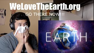 Lil Dicky - Earth (Official Music Video) - REACTION, Go help the cause: WeLoveTheEarth.org