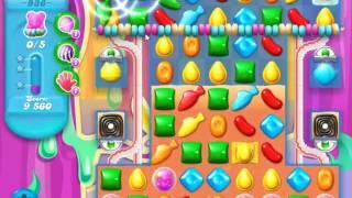 Candy Crush Soda Saga Level 936 - NO BOOSTERS