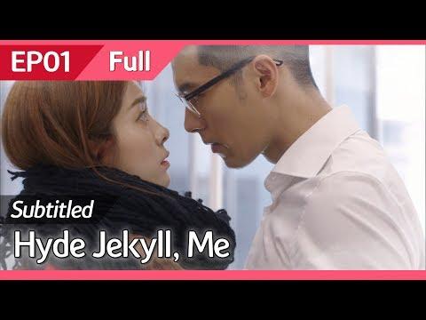 [CC/FULL] Hyde Jekyll, Me EP01 | 하이드지킬나
